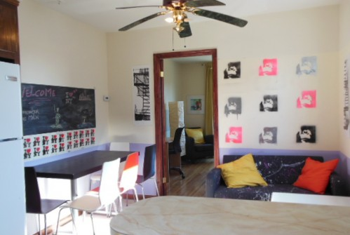 Furnished Student Housing
