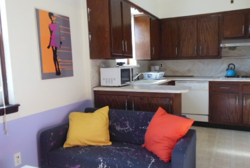 (English) Furnished Student Housing
