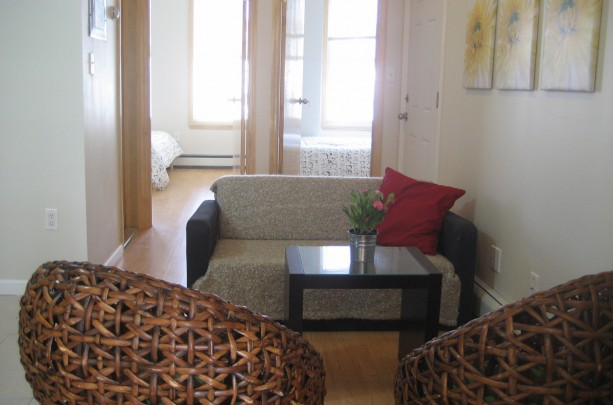 Magnifique 4 Chambres meublées pour étudiant, à Brooklyn