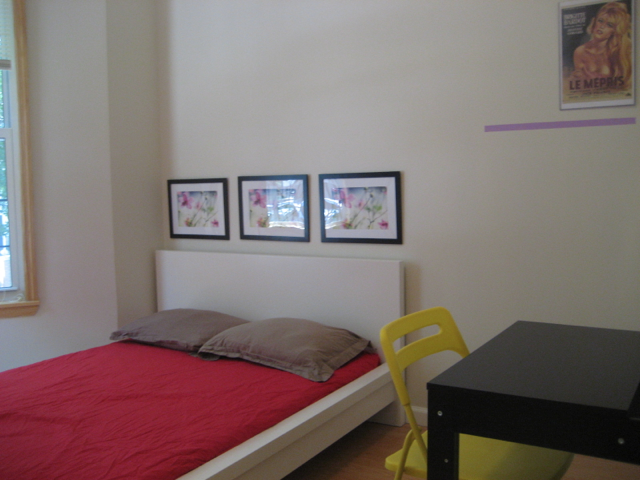 Large Furnished Room Perfect For Student