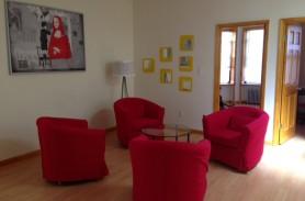Lumineux, agréable et confortable nouveau appartement