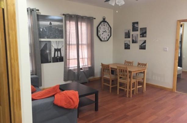 Habitación NO18-4