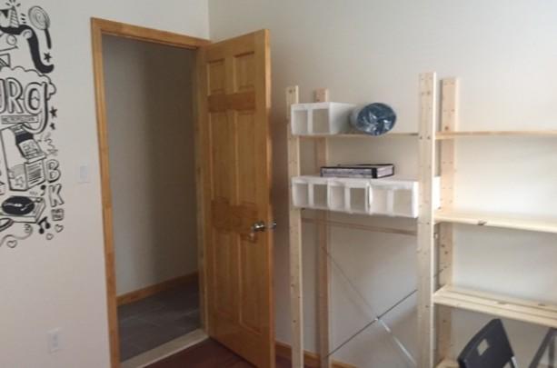 Appartement 18